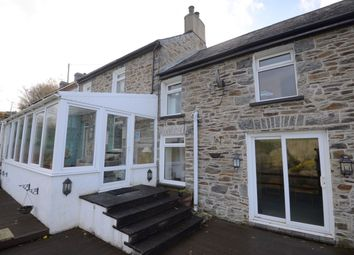 Thumbnail 2 bed semi-detached house for sale in Ffordd Las, Llanrhystud