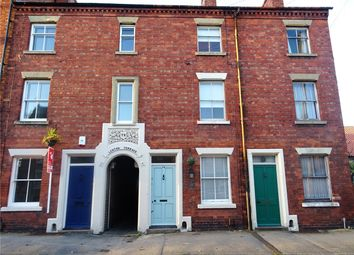 Thumbnail 3 bedroom town house to rent in Mill Gate, Newark