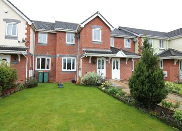 Thumbnail 3 bedroom town house for sale in St Michaels Close, Fulwood, Preston, Lancashire