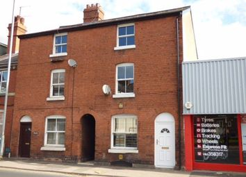Thumbnail 2 bed flat to rent in St Owens Street, City Centre, Hereford