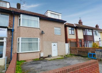 4 bed semi-detached house for sale in Newhouse Road, Blackpool, Lancashire FY4