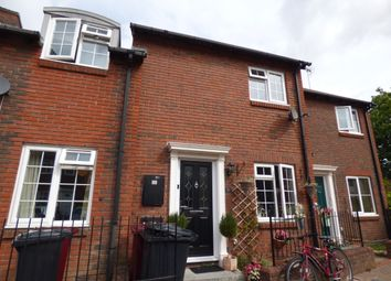 Thumbnail 2 bed terraced house to rent in Phoenix Close, Chichester