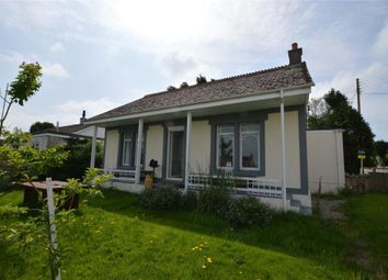 Thumbnail 2 bed detached bungalow to rent in The Drang, Indian Queens, St. Columb, Cornwall