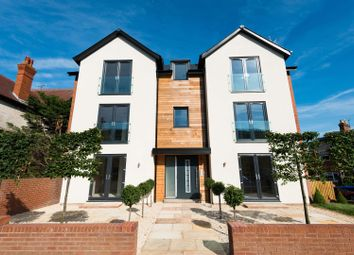 Thumbnail 2 bed flat for sale in Christchurch Road, Malvern