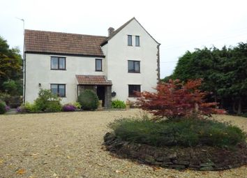 Thumbnail 4 bed detached house for sale in Cuckoo Lane, Winterbourne Down, Bristol