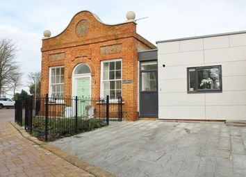 Thumbnail 2 bed detached house to rent in Summerhouse Hill, Buckingham