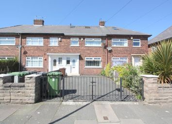 Thumbnail 4 bed terraced house for sale in Cumpsty Road, Seaforth, Liverpool
