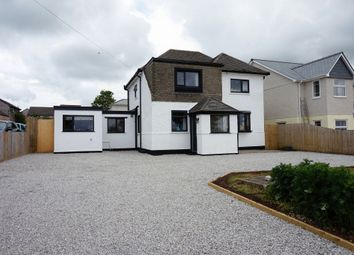 Thumbnail 3 bed detached house for sale in Fore Street, Praze-An-Beeble, Cambourne