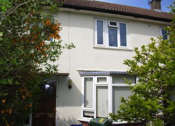 Thumbnail 4 bedroom terraced house to rent in Masons Road, Headington