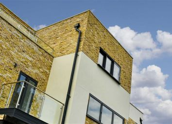 Thumbnail 1 bed flat for sale in Stoneleigh Broadway, Epsom, Surrey