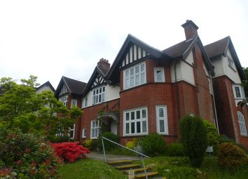 Thumbnail 1 bed flat for sale in Elizabeth Close, West End, Southampton