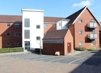 Thumbnail 1 bed flat for sale in Middlepark Drive, Birmingham