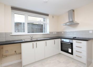 Thumbnail 1 bed flat to rent in St. Marks Street, Peterborough