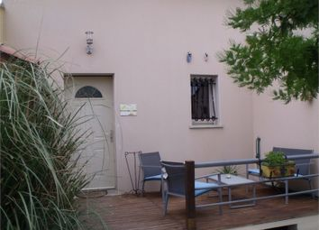 Thumbnail 3 bed property for sale in Languedoc-Roussillon, Aude, Vinassan