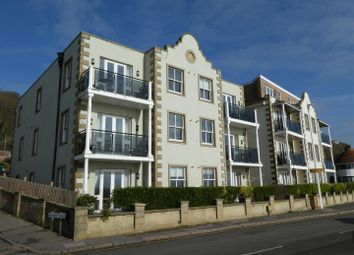 Thumbnail 2 bed property to rent in 34 The Esplanade, Sandgate, Folkestone
