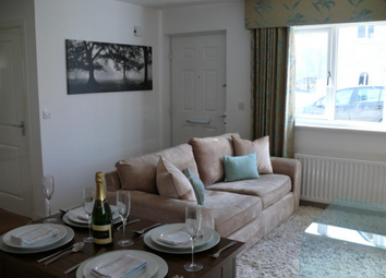 Thumbnail 2 bed terraced house to rent in Bellfield View, Kingswells, Aberdeen, 8Pg