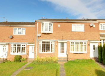 Thumbnail 2 bed town house for sale in Nairn Close, Arnold, Nottingham