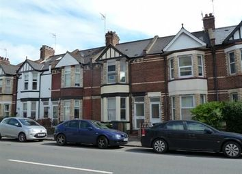 5 bed terraced house to rent in Bonhay Road, Exeter EX4