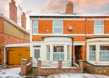Thumbnail 3 bed end terrace house for sale in Balfour Street, Kettering