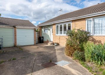 Thumbnail 2 bed semi-detached bungalow for sale in Fairlop Close, Clacton-On-Sea