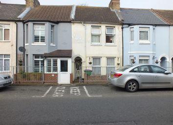 Thumbnail 3 bedroom property for sale in Pavilion Road, Folkestone