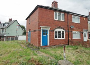 Thumbnail 3 bed semi-detached house for sale in Lewis Road, Stourbridge, West Mids