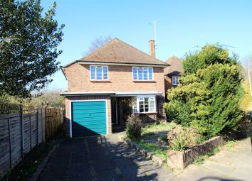 Thumbnail 3 bed detached house for sale in Raisins Hill, Pinner