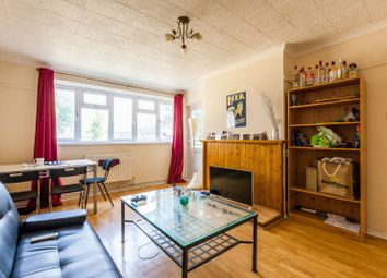 Thumbnail 4 bed flat to rent in Christian Street, Whitechapel