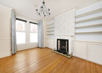 Thumbnail 4 bedroom property to rent in Tintagel Crescent, East Dulwich