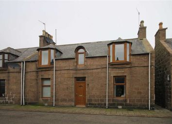 Thumbnail 2 bed flat for sale in Gladstone Road, Peterhead, Aberdeenshire