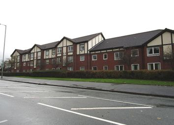 Thumbnail 2 bedroom flat for sale in Grosvenor Park, Pennhouse Avenue, Penn, Wolverhampton