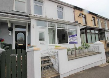 Thumbnail 3 bed terraced house for sale in New Century, Trealaw, Tonypandy