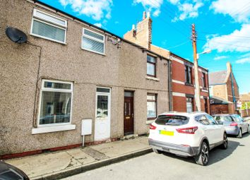 Thumbnail 3 bed terraced house for sale in Western Terrace North, Murton, Seaham, Durham