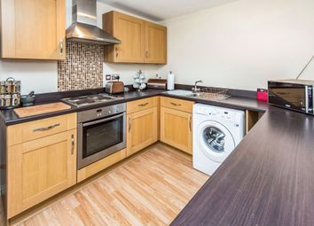 Thumbnail 2 bed flat for sale in Samuel John Way, Skegness