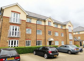 Thumbnail 2 bed flat to rent in 6 Periwood Crescent, Perivale, Greenford, Greater London