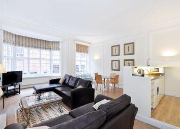 Thumbnail 1 bed flat to rent in Hornton Street, Kensington, London, London