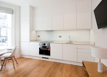 Thumbnail 2 bed flat to rent in 32 Dawes Road, London