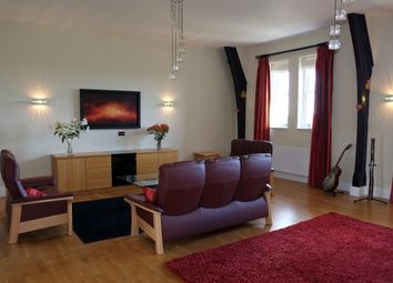 Thumbnail 3 bed flat to rent in Mayfield Grange, Little Trodgers Lane, Mayfield, East Sussex