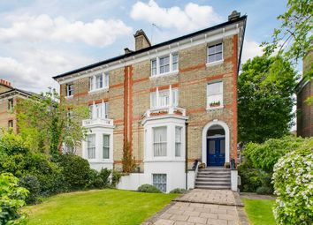 Thumbnail 3 bed flat for sale in The Barons, St Margarets, Twickenham