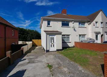 Thumbnail 3 bed end terrace house for sale in Donegal Road, Bristol