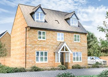 Thumbnail 4 bedroom detached house for sale in The Dovecote, Off High Street, Drayton