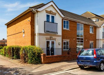 Thumbnail 2 bedroom flat for sale in Peveril Road, Peterborough, Cambridgeshire