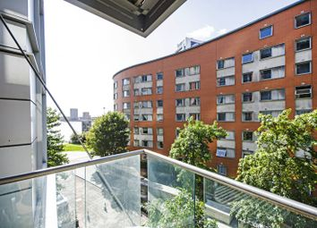 1 bed flat for sale in New Providence Wharf, Canary Wharf, London E14
