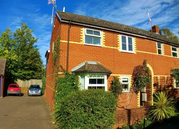 Thumbnail 3 bed semi-detached house for sale in Park Road, Henley-On-Thames
