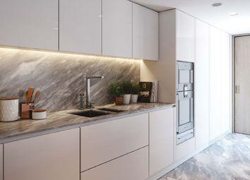 Vantage Apartments, London WC1A