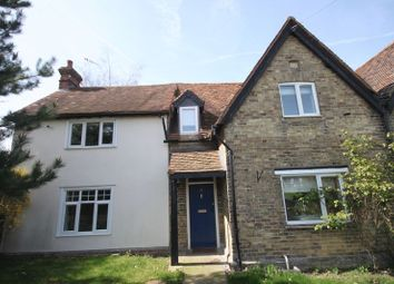 Thumbnail 2 bedroom cottage to rent in Latchford, Standon, Ware