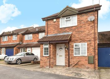 Thumbnail 3 bed property for sale in Hugh Fraser Drive, Tilehurst, Reading