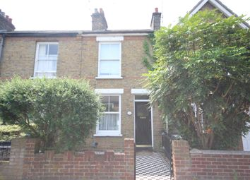 Thumbnail 2 bed end terrace house for sale in Lower Anchor Street, Chelmsford