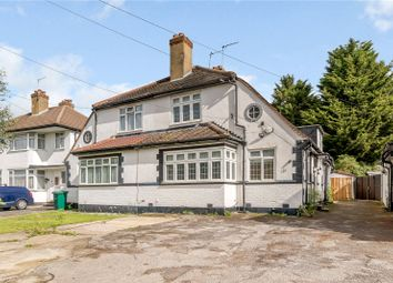 3 bed semi-detached house for sale in Mount Grove, Edgware HA8