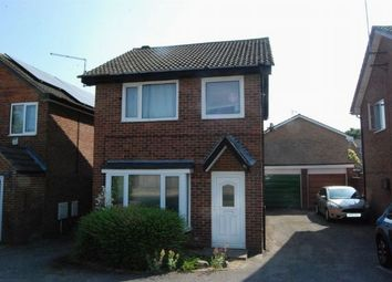 Thumbnail 3 bedroom detached house to rent in Christchurch Drive, Stefan Hill, Daventry